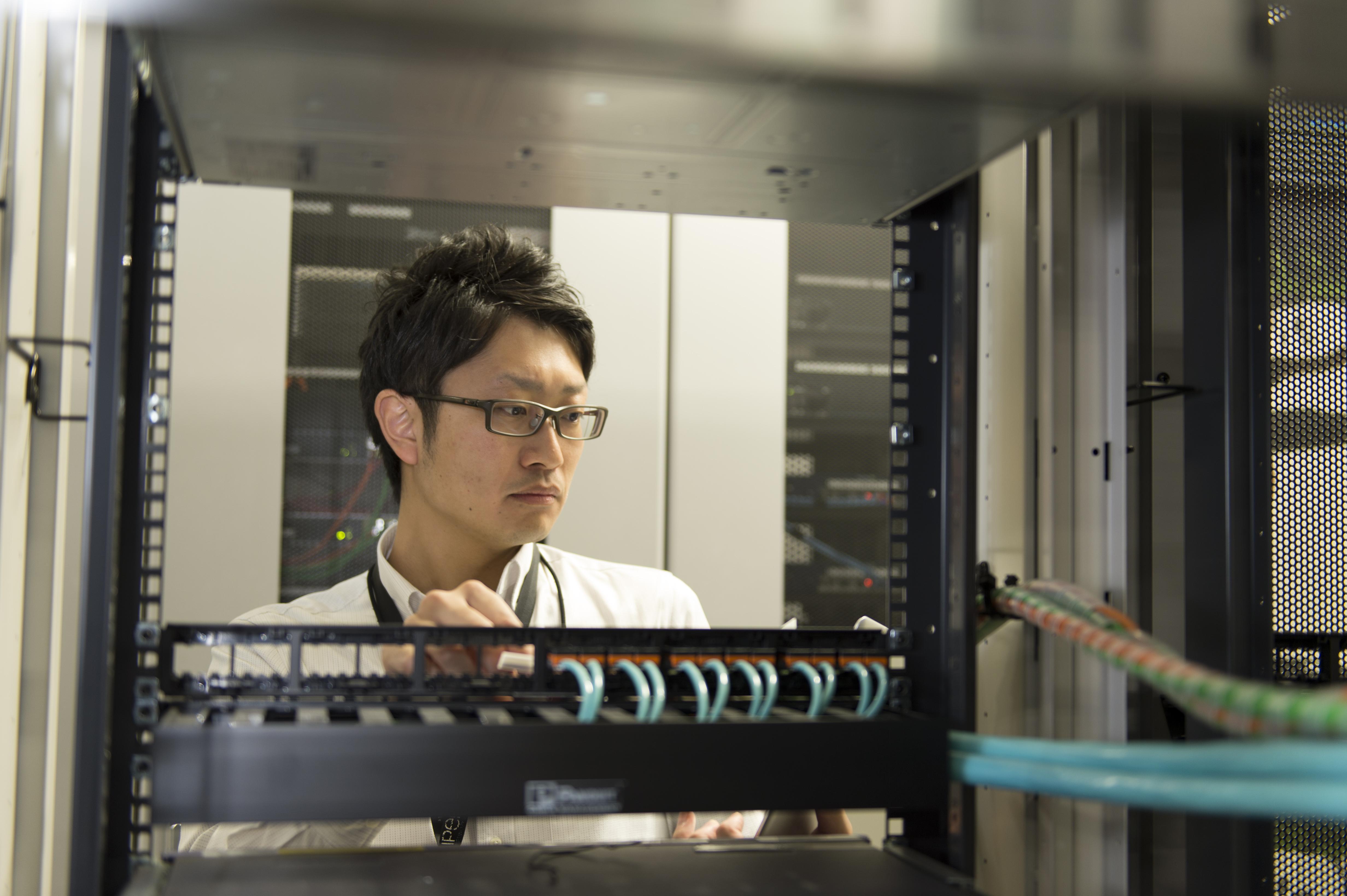 【中途】ケーブルテレビ 情報システム部門新規立ち上げ