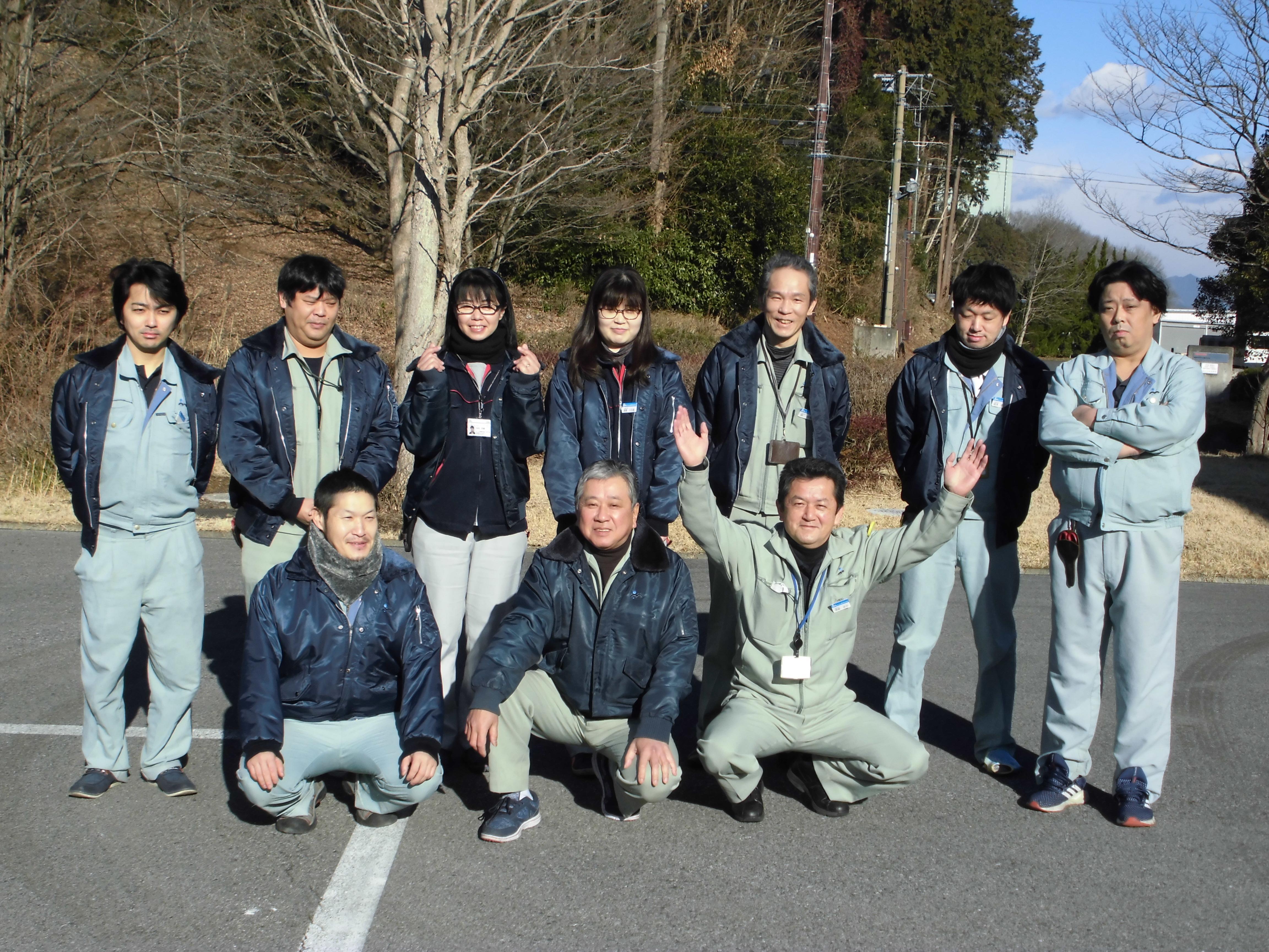 【正社員】製造オペレータ募集!